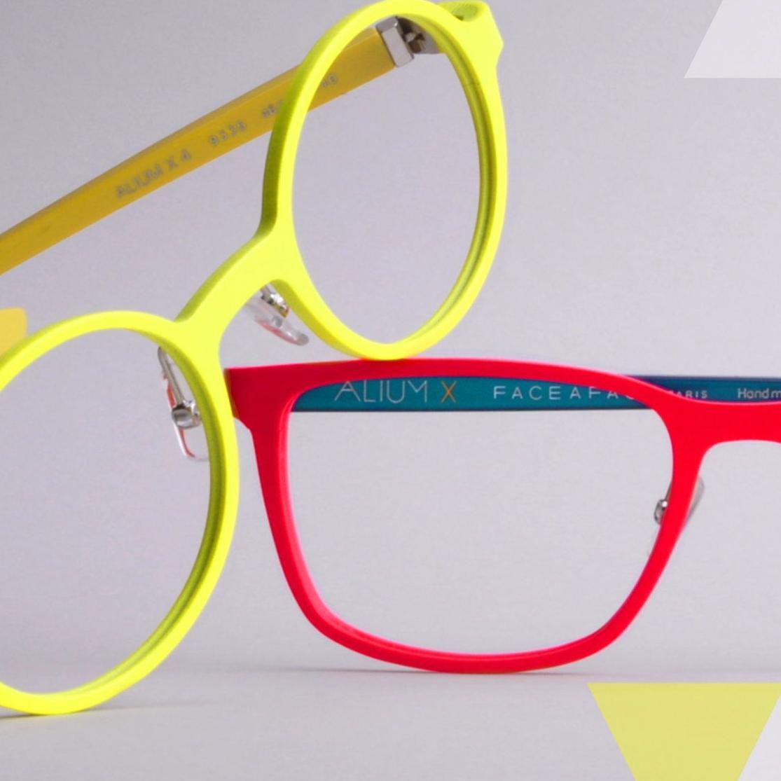 Alium eyewear