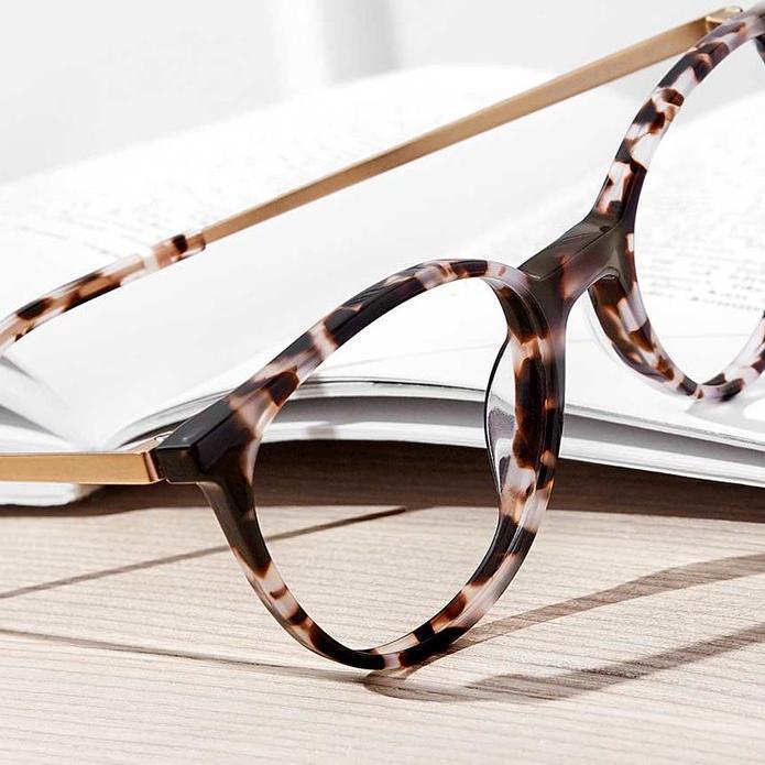 Nifties eyewear