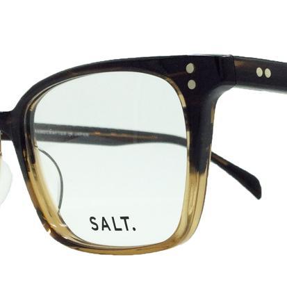 Salt eyewear
