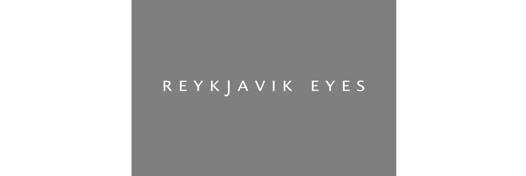 Reykjavik Eyes eyewear